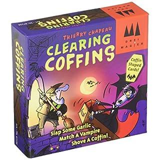 Schmidt Spiele Clearing Coffins