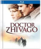 Doctor Zhivago Anniversary Edition (Blu-ray Book Packaging) by Warner Home Video