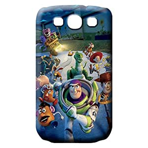 samsung galaxy s3 Shock Absorbing Back Hd mobile phone skins toy story 3