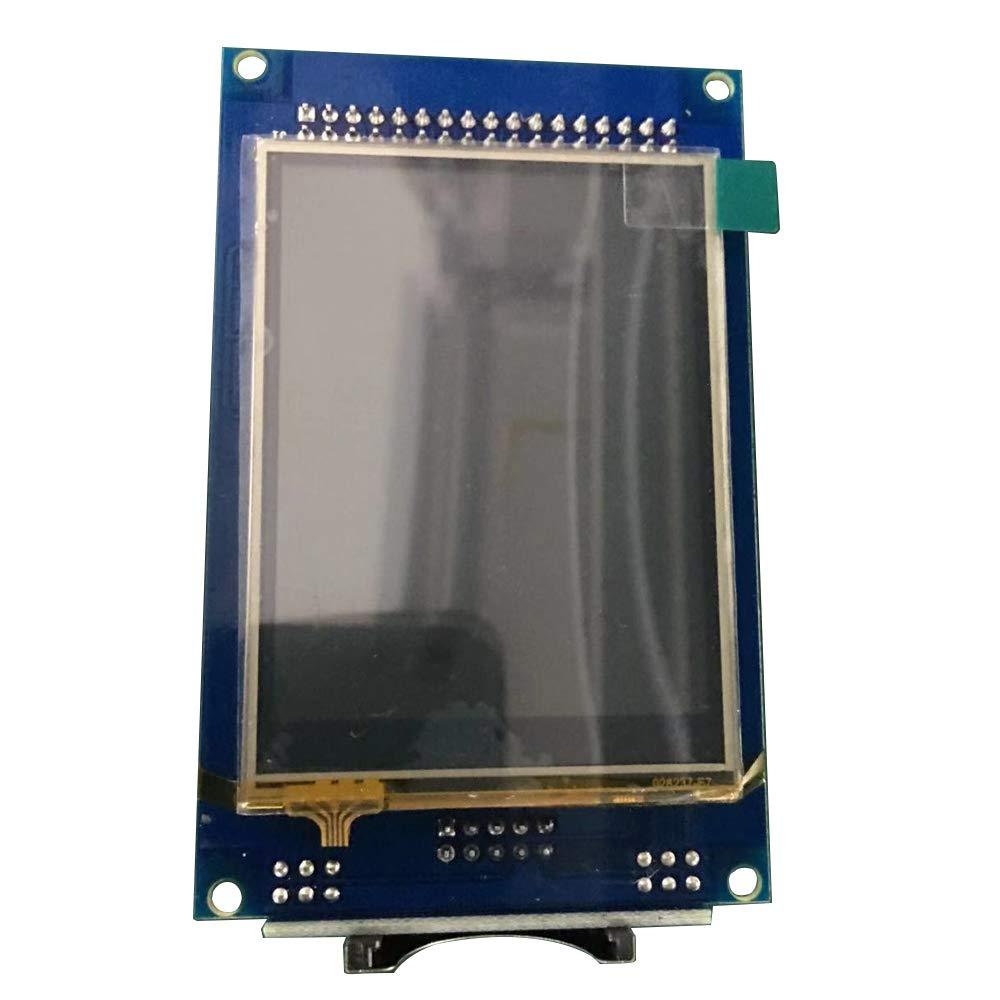 JGAURORA Impresora 3D A5S Pantalla LCD: Amazon.es: Industria ...