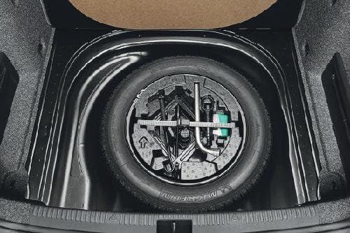 Skoda Reserverad Set Octavia 5e0093860b Auto