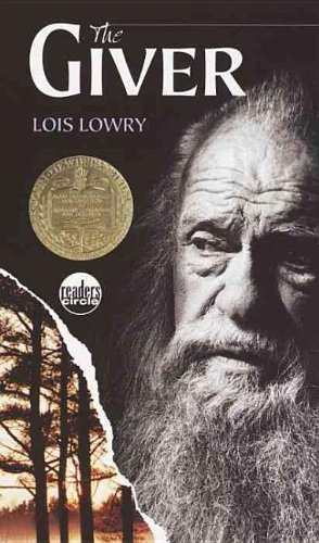 The Giver (Readers Circle (Prebound))