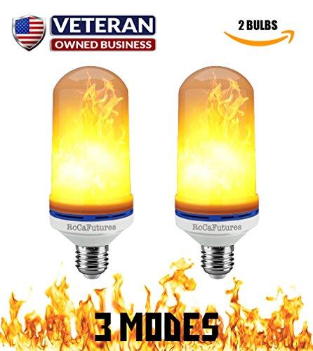 Led Torch Light Bulb in US - 1