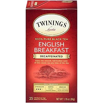 Twinings of London Tea Bags from Twining Tea