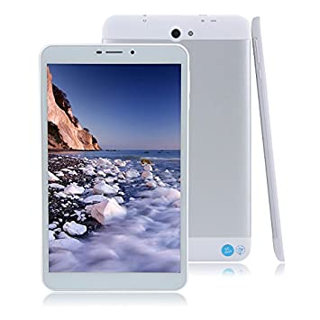 ab8ba9ab1bc Moonar® WIFI 3G Phablet Phone Call Tablet PC 8 Inch/8