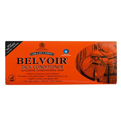 Carr & Day & Martin Horse Belvoir Tack Conditioner Tray - 250g ()