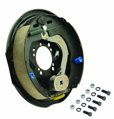 Tekonsha 5714-HA Trailer Brake Assembly 855714