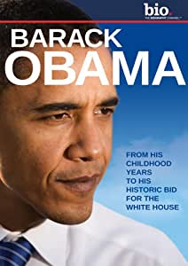 Biography: Barack Obama - Election Update Edition