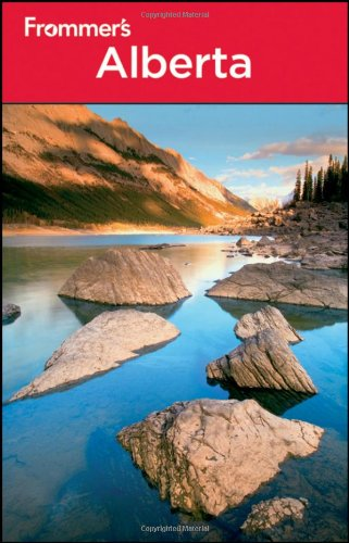 Read Online Frommer's Alberta (Frommer's Complete Guides) pdf epub