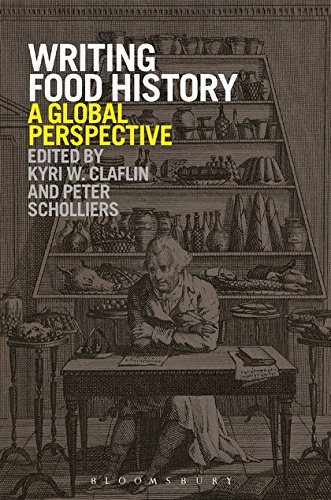 Read Online Writing Food History: A Global Perspective ebook