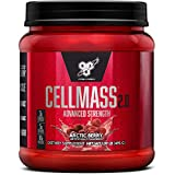 BSN CELLMASS 2.0 Post Workout Recovery with BCAA, Creatine, &...
