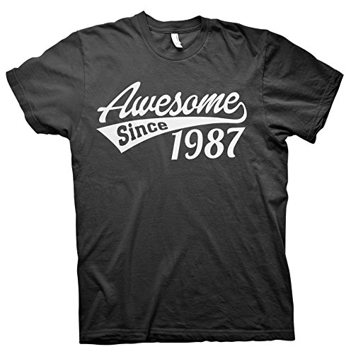 Awesome-Since-1987-30th-Birthday-Gift-T-shirt