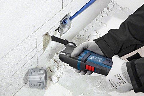 Bosch 2608662567 Plunge Cut Saw Blade''Maiz 32 At'' 32mm by Bosch (Image #4)