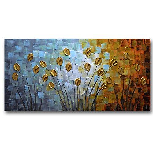 Antique Florals Wall Art - 6