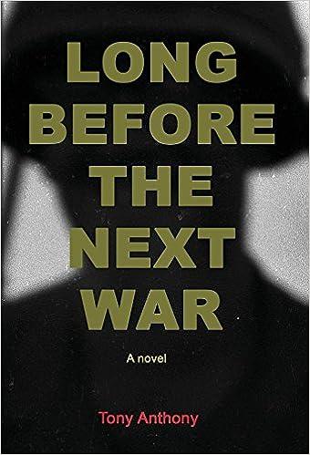 Book Long Before the Next War