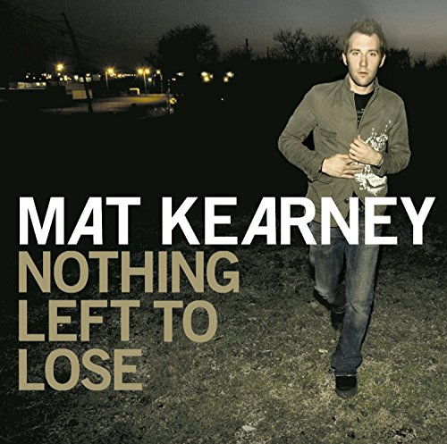 Nothing Left To Lose Album Cover