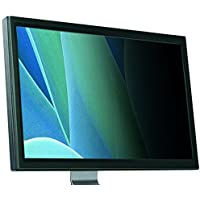 3M Privacy Filter - 3M PF20.0W9 Widescreen Monitor Privacy Screen (16:9) Size: 20.0W9 PC, Personal Computer