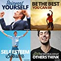 A New You with Hypnosis Bundle: Totally Reinvent Yourself, Using Hypnosis Speech by Hypnosis Live Narrated by Hypnosis Live