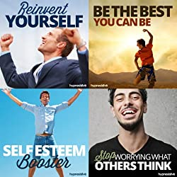 A New You with Hypnosis Bundle