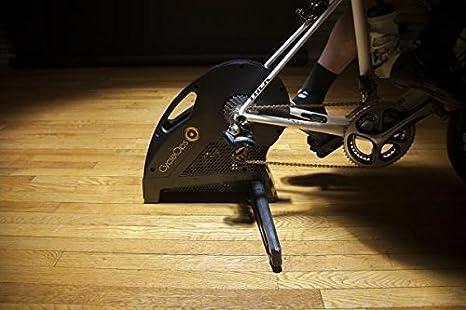 Cycleops The Hammer - Bicicleta estática (Talla L), Color Negro: Amazon.es: Deportes y aire libre