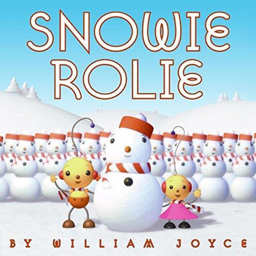 Read Online Snowie Rolie (Rolie Polie Olie) pdf