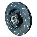 EBC Brakes USR Slotted Rotors, USR7218