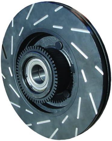 EBC Brakes USR7047 USR Series Sport Slotted Rotor
