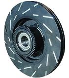 EBC Brakes USR7172 USR Series Sport Slotted Rotor