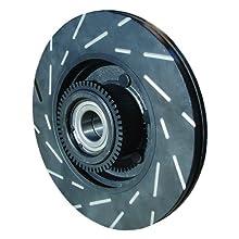 EBC Brakes USR1201 USR Series Sport Slotted Rotor