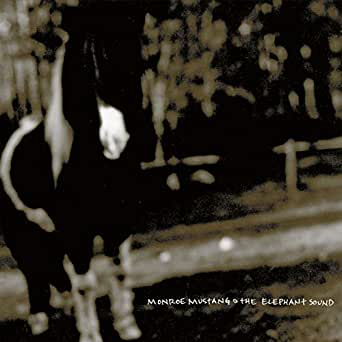 The Elephant Sound by Monroe Mustang on Amazon Music - Amazon com