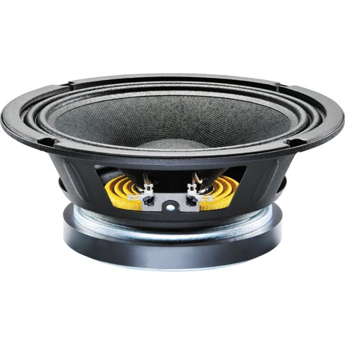 Celestion 8-in Midrange Driver Speaker Exceptional performance through bass and mid-Range: Ideal for 2-way systems by CELESTION
