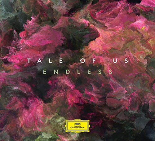 CD : Tale of Us - Endless (CD)
