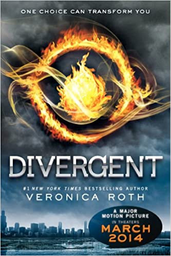 Veronica Roth - Divergent Audiobook Free