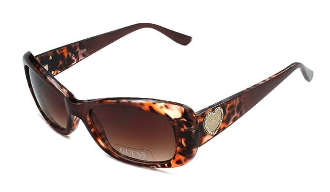 Gafas de Sol Mujer Guess GU 7126 BRNCH-34 Multicolore ...