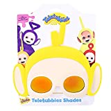 Costume Sunglasses Teletubbies Laa Laa Yellow Sun-Staches Party Favors UV400