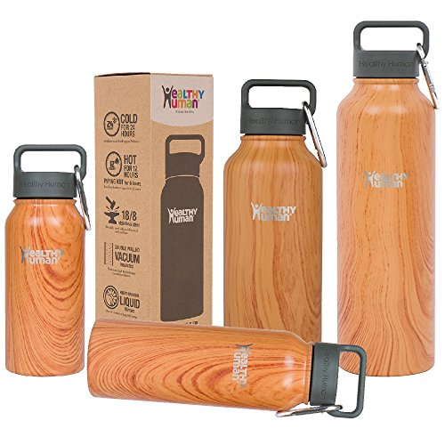 Healthy Human Water Bottle Insulated product image