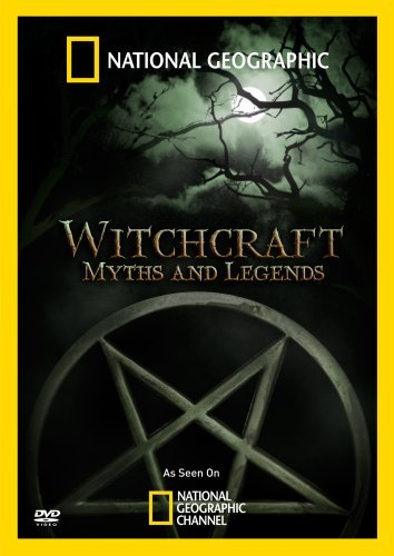 Witchcraft Myths and Legends