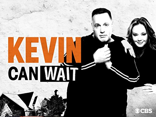 : Kevin Can Wait - Season 02
