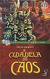 capa de A Cidadela do Caos - Volume 2