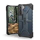 URBAN ARMOR GEAR UAG Designed for Samsung Galaxy S21 5G Case [6.2-inch screen] Rugged Lightweight Slim Shockproof Transparent Plasma Protective Cover, Mallard