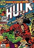 Incredible Hulk (1962 series) #201