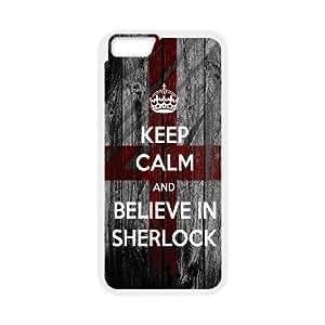 Generic Case Sherlock For iPhone 6 Plus 5.5 Inch 887A2W8441