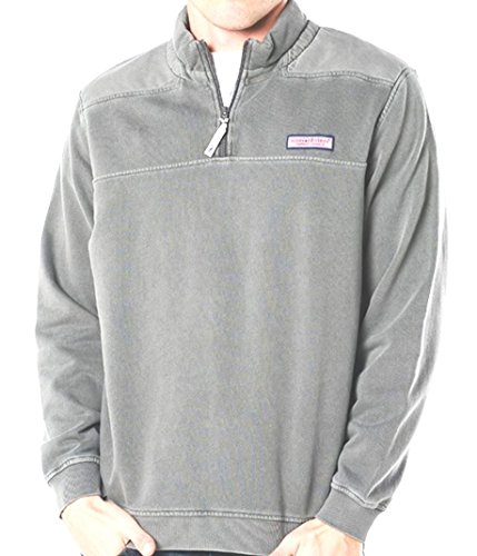 Vineyard Vines Barracuda Classic Shep Shirt Pullover (Small)