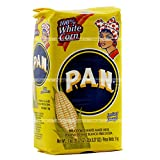 Harina P.A.N. Pre-Cooked White Corn Meal