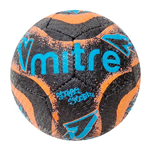 Mitre Urban Street Soccer Orange product image