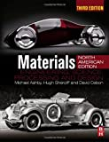 Materials : Engineering, Science, Processing and Design, Ashby, Michael F. and Shercliff, Hugh, 0080994342