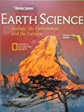 Earth Science - Florida Edition, H. C. Hass, 0078728487
