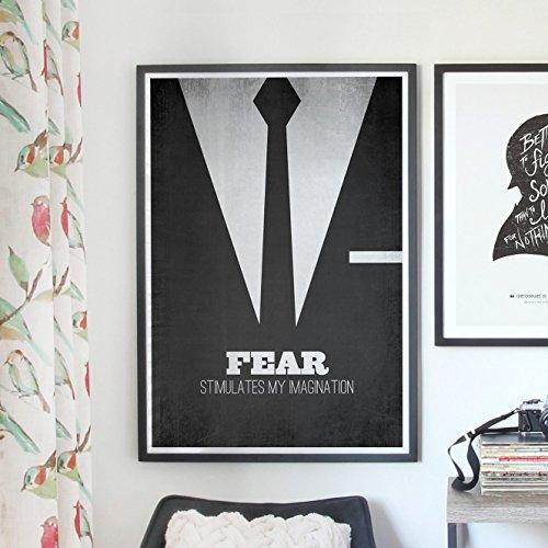 Mad Men Poster - Don Draper, minimalist poster