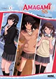 Amagami SS Collection 1 by Sentai Filmworks