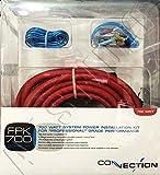 Audison Connection 20Mm2 Cable Set